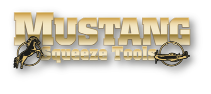 Mustang Squeeze Tools Logo
